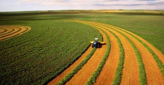 tarımda verim arttırıcı yöntemler