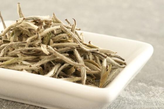 Beyaz Çay Üretimi