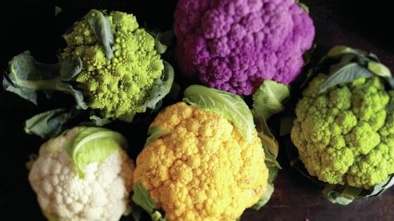 Brokoli Çeşitleri