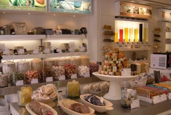Butik Sabun Dükkanı Açmak