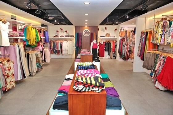 Giyim Mağazası Açmak