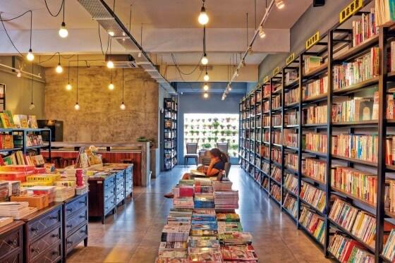 Kitap Mağazası Açmak