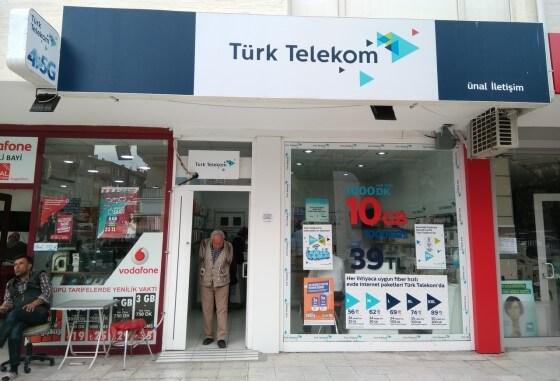 Türk Telekom Bayi Açmak