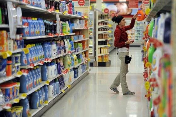 Temizlik Ürünleri Mağazası Açmak