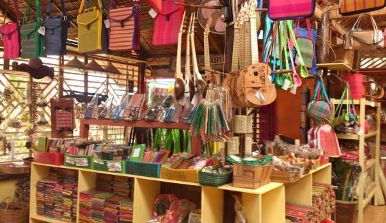 Turistik Eşya Dükkanı Kurmak