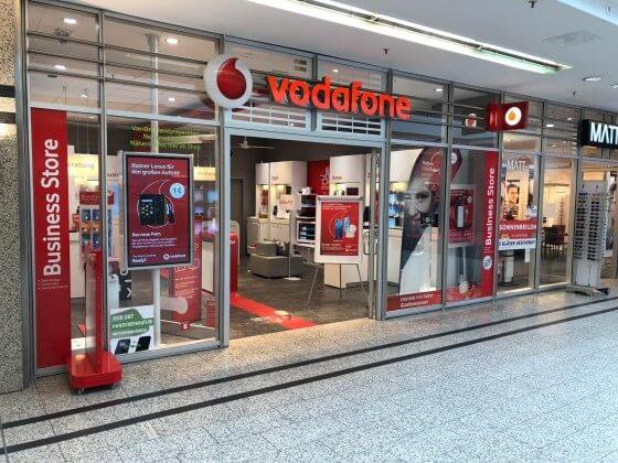 Vodafone Bayi Açmak