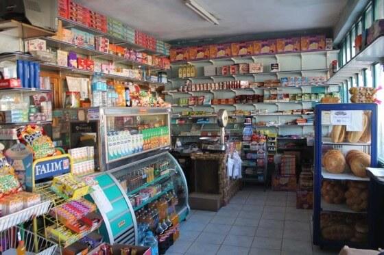 Market ve Bakkal Açmak