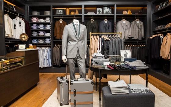 Erkek Giyim Mağazası ve Bayan Giyim Farkları