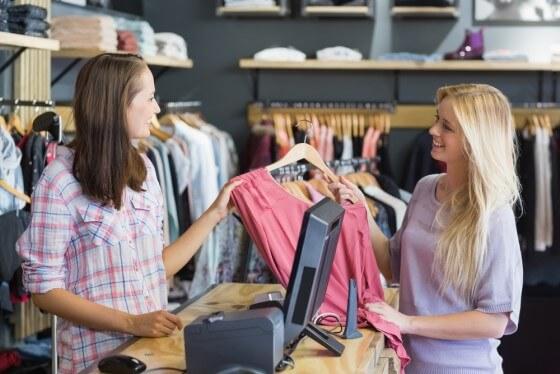 Giyim Mağazası Açmak 2