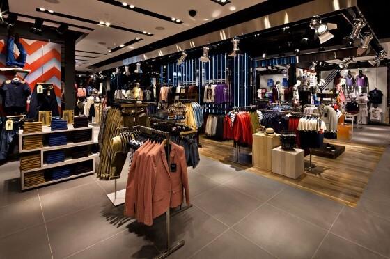 Giyim Mağazası Kredi Desteği