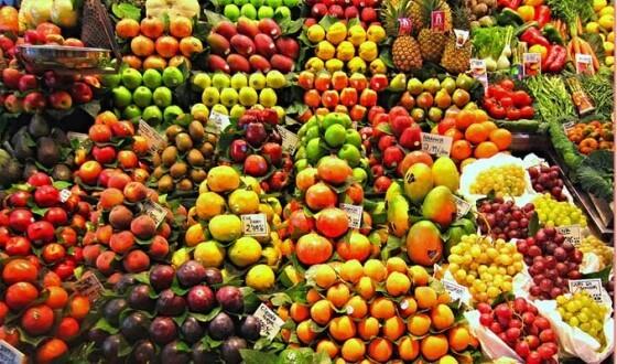 Manavda Satılabilecek Meyveler
