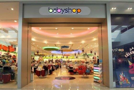 Bebek Giyim Mağazası Açmak