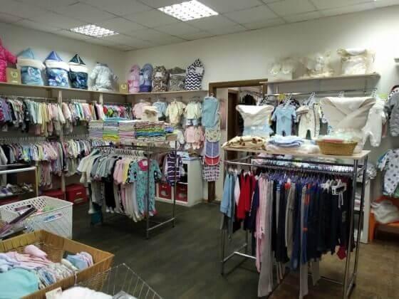 Bebek giyim mağazası açma şartları