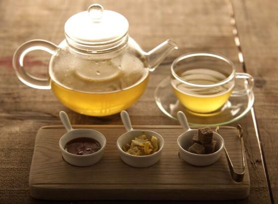 Bitki çayı markası oluşturmak