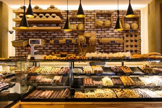Börekçi Dükkanı Açmak için gerekli evraklar