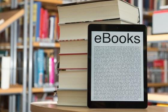 E-kitap Çıkarmak