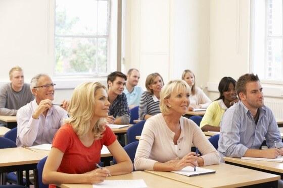 Eğitim Şirketi Kurun