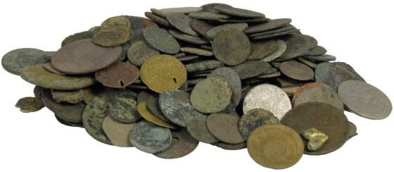 Eski Paralar ve Değerleri