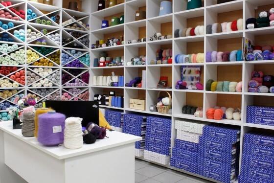 Hobi malzemeleri dükkanı açma