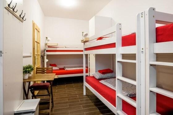 Hostel Açmak