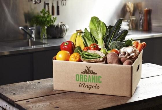 Organik ürünler üretmek