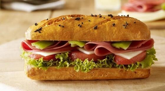 Soğuk Sandviç Üretmek