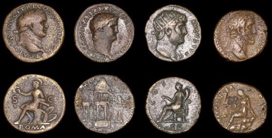 Türkiyede bulunan antika paralar