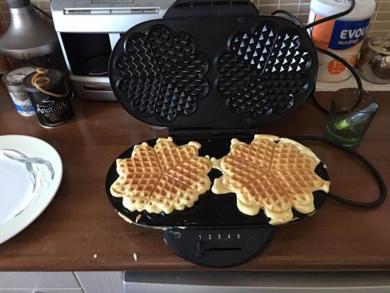Waffle Dükkanı Nasıl Açılır