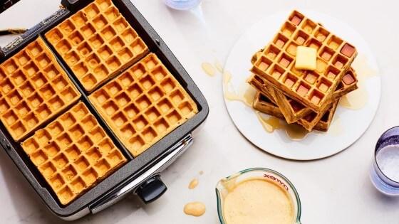 Waffle dükkanı açmak istiyorum diyenlere tavsiyeler