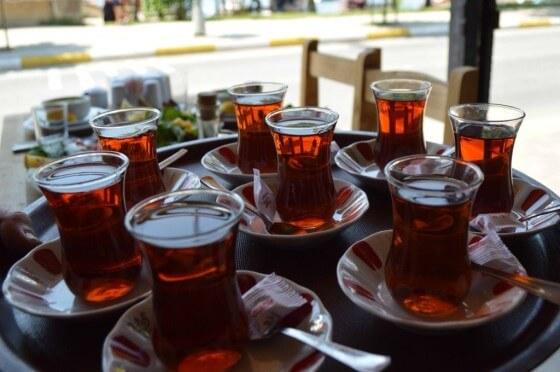 Çay Evi Nasıl Açılır