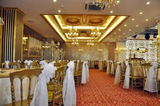 Düğün Salonu Açma Belgeleri