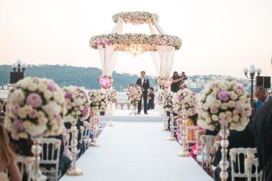 Düğün Salonu Açmak 1
