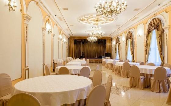 Düğün Salonu Gerekli Malzemeler