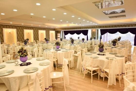 Düğün Salonu Nasıl Açılır
