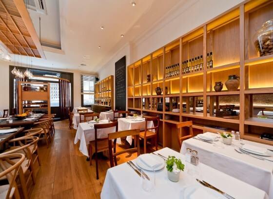 Lokanta ve restoran açma maliyeti