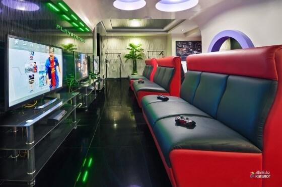 Playstation Cafe Açma Maliyeti