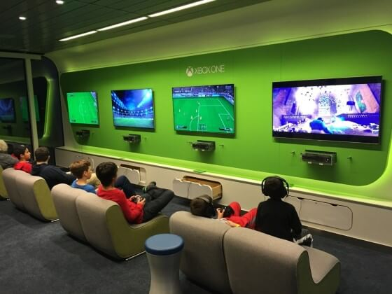 Playstation Cafe Aylık Kazancı