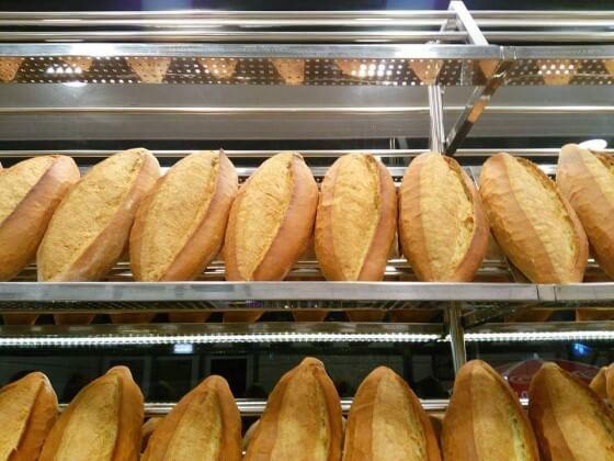 Ekmek fırını açmak 2