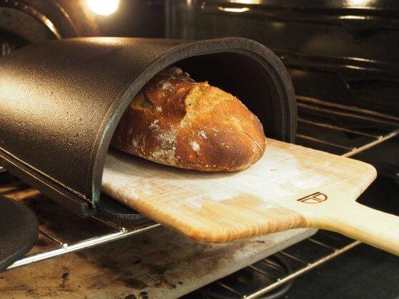 ekmek fırını açmak için gerekli gelgeler