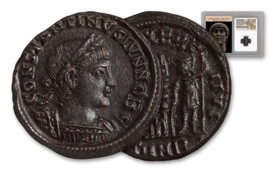 Bizans Paraları Değeri Hesaplama