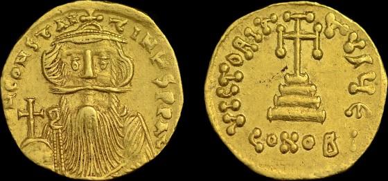 Bizans Paraları Fiyatları