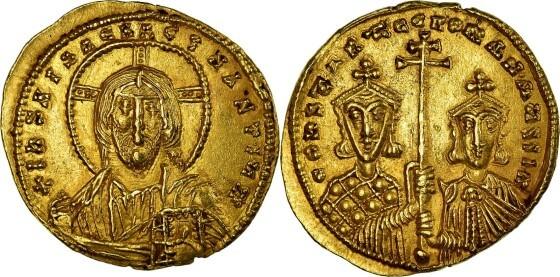 Bizans sikkeleri satışı yasal mı