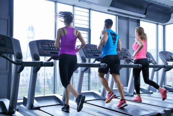 Fitness ve plates salonu açmak