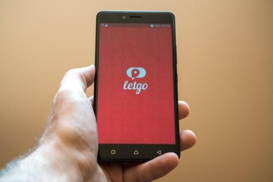 Letgo ürün fiyatlandırma
