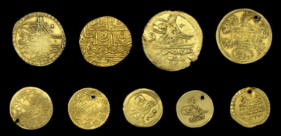 Osmanlı Sikkeleri nereye satılır