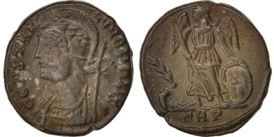 Roma ve Bizans Paraları Aynı mı