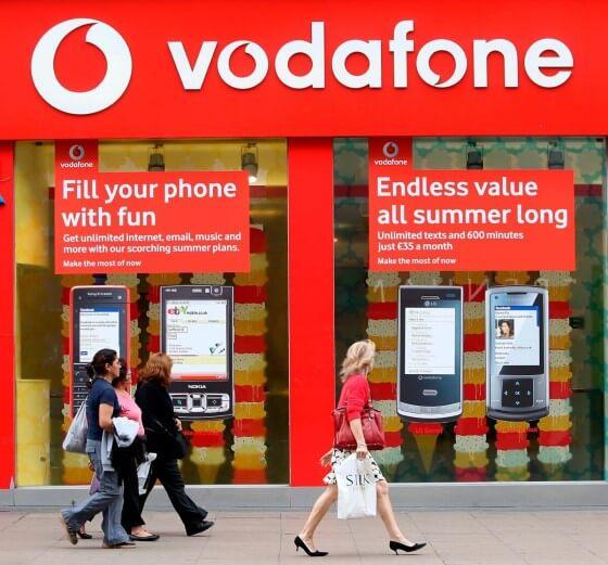 Vodafone Bayi Açma Maliyeti