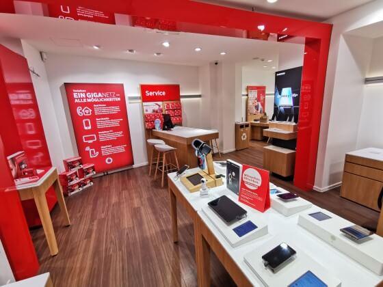 Vodafone Bayi Nasıl Açılır