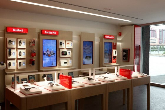 Vodafone Bayileri Aylık Kazancı