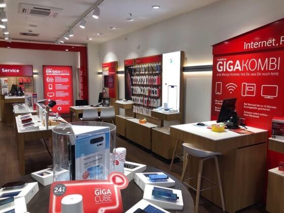 Vodafone Bayileri Prim Sistemi